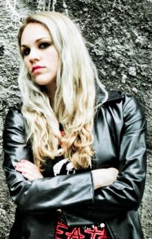 Prika Amaral Nervosa founder