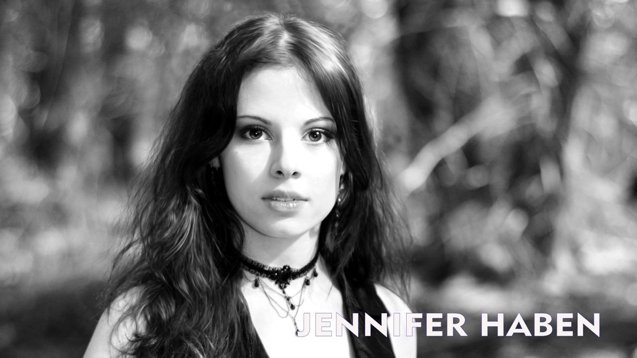 Jennifer Haben BIOGRAPHY * BEYOND THE BLACK (GERMANY) FAME ...  Jennifer Haben ...