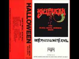 halloweenheavymetalhallofamealbum19852ndartwork99999909897867546