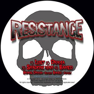 resistanceresistancecdartworkcdsilvertray8976846754a2342532