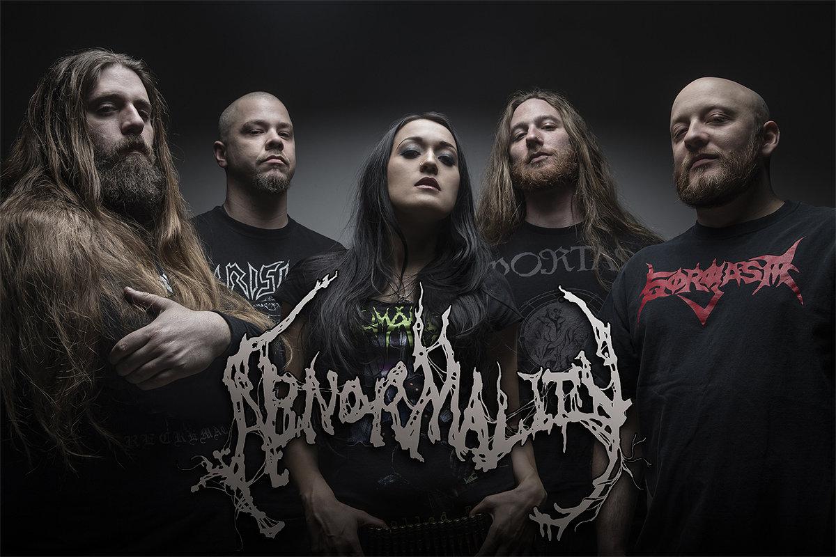 death metal band heavy - photo #14