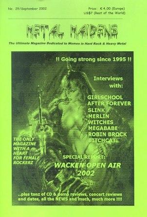 metalmaidensmagazineheavymetallegedsa978987978656435