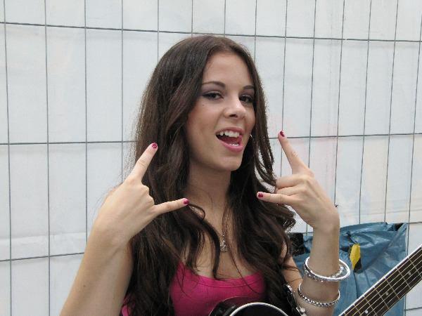 World-Class Vocalist Jennifer Haben | kickassmetal  World-Class Voc...