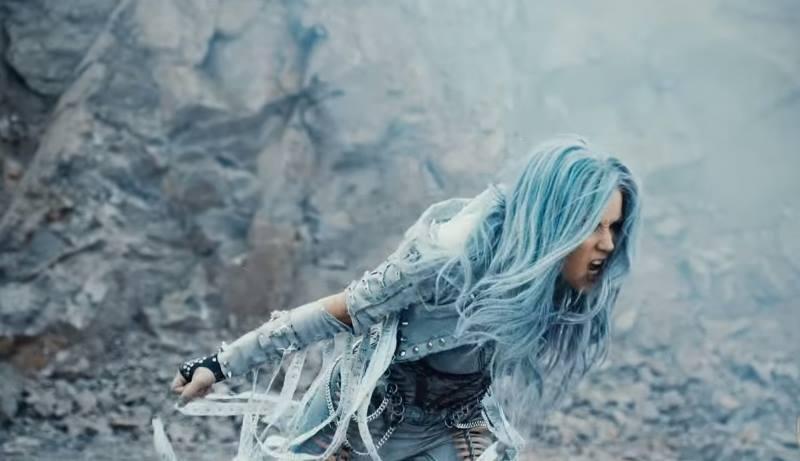 Top 10 Heavy Metal Albums Of 2017 Kick Ass Metal