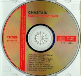 chastainrulerofthewastelandkickassmetalheavymetalhalloffamemetallegends987978975