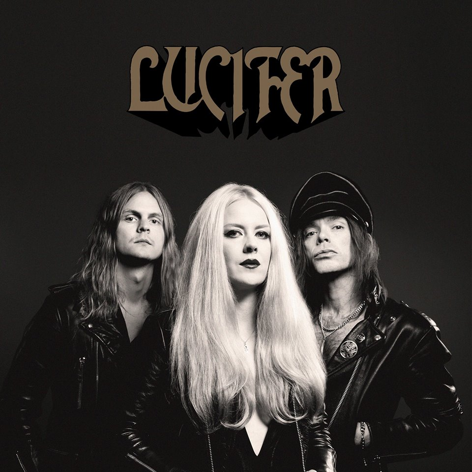 LUCIFER TOP 5 BAND OF ALL-TIME