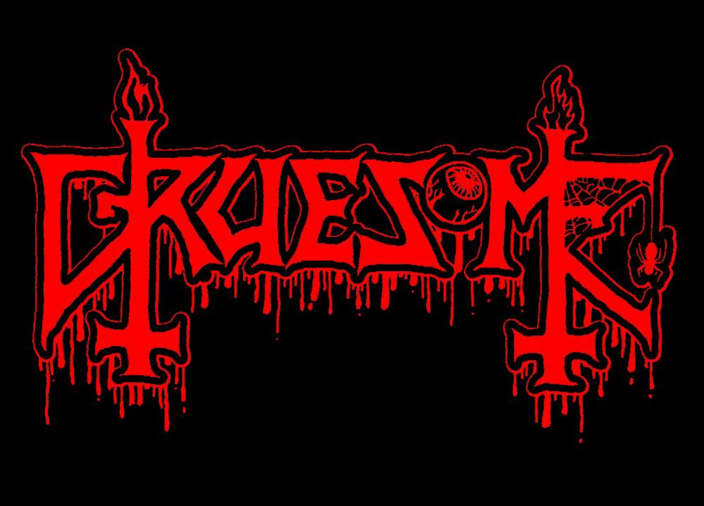 Grueseome (California/ Flordia) DEATH METAL GODS AND DEATH