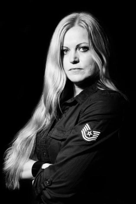 anette gulbrandsen kick ass metal heavy metal legend hall of fame kam9100