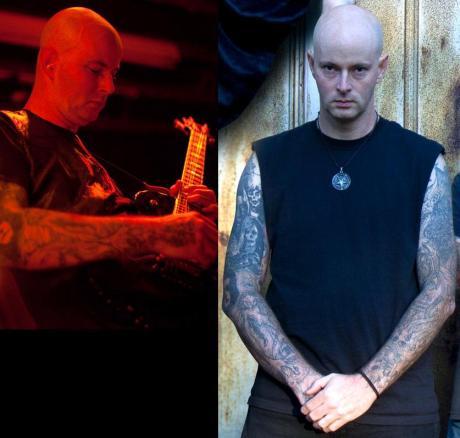 chad davis metal god metal legend kam9998