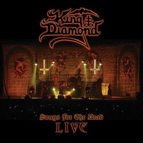king diamond songs for the dead live kick ass metal january 13th 2019 kam8000