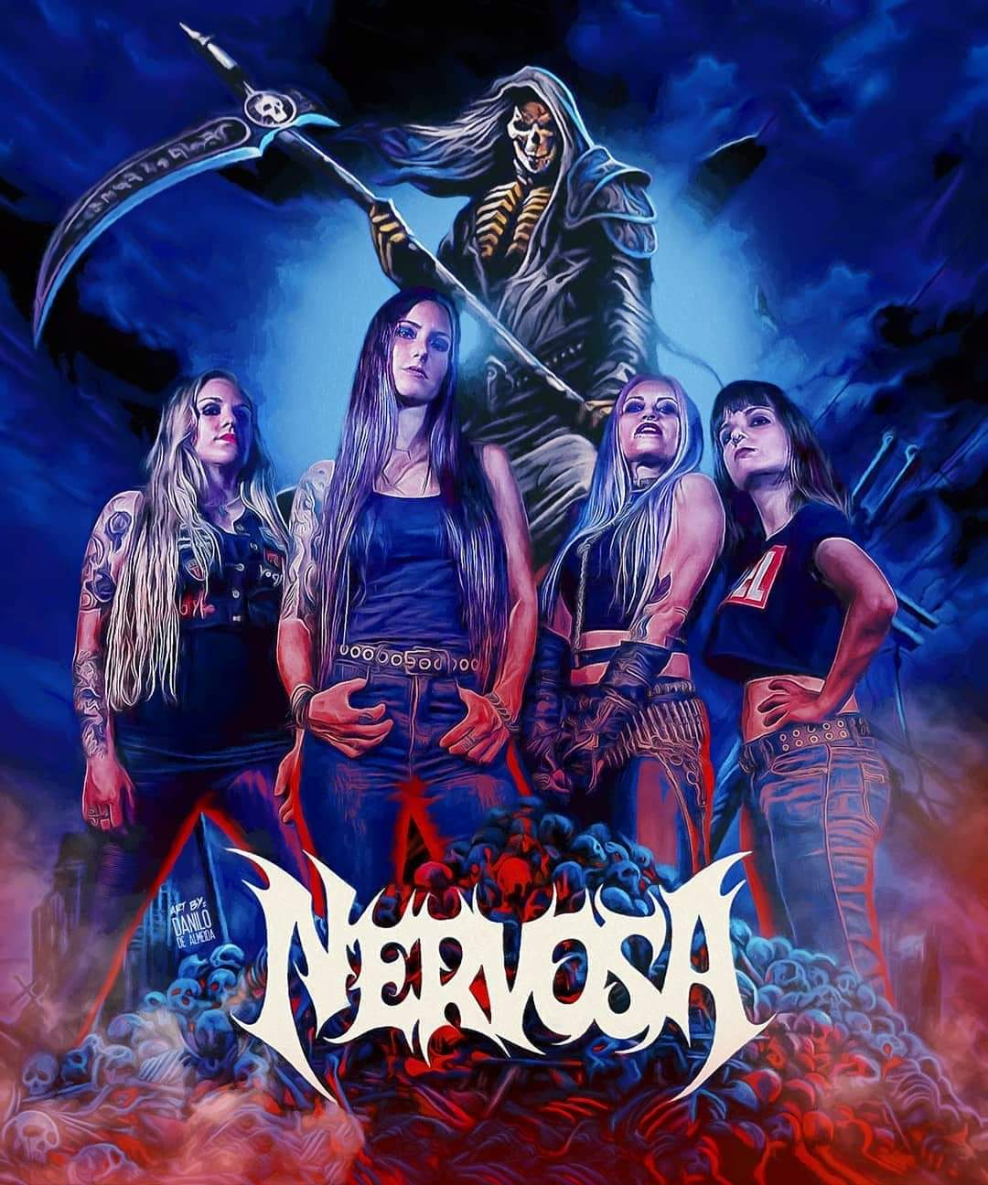 nervosa-perpetual-chaos-2021-album-of-the-year