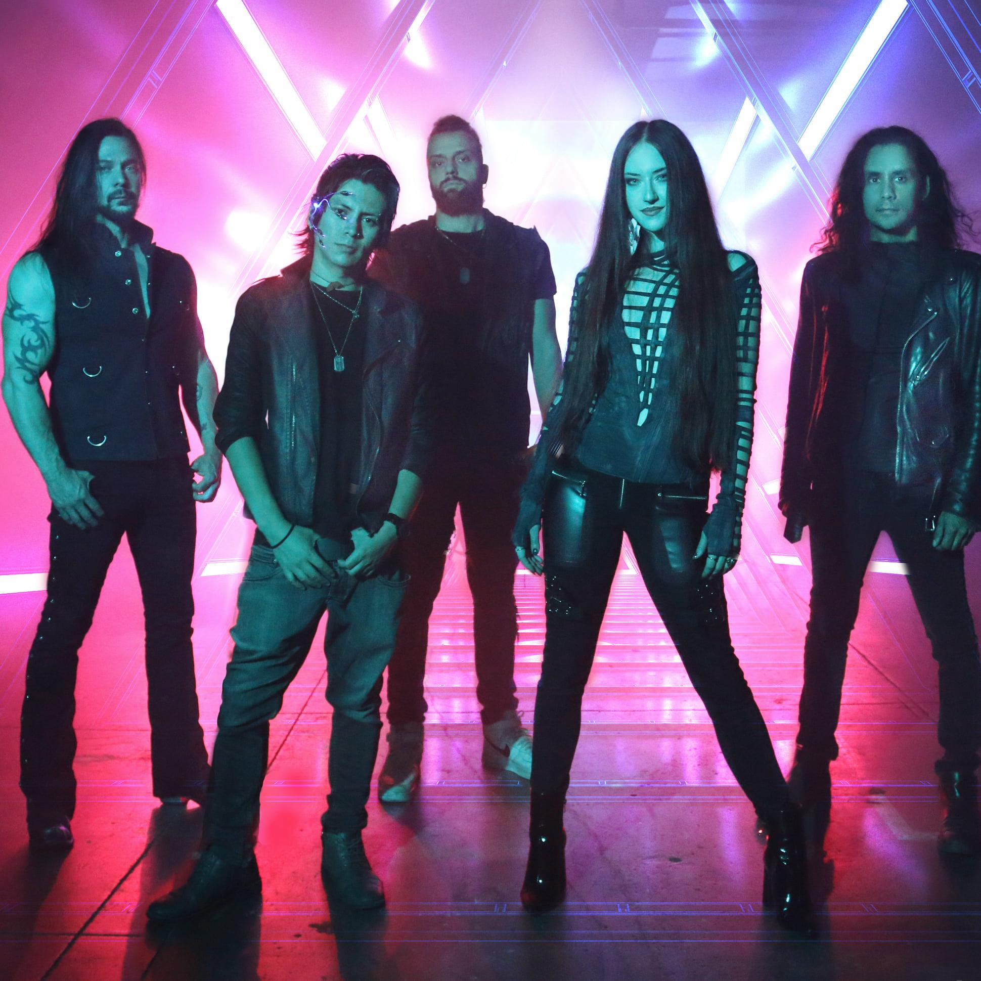 Edge of Paradise Heavy Metal Legend May16th2021KAM9963
