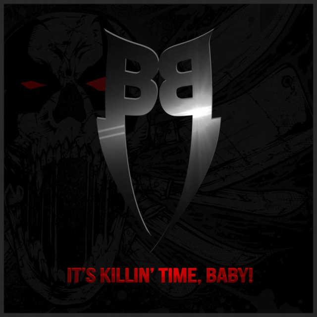 Butcher Babies BBLOGOKAM8272021