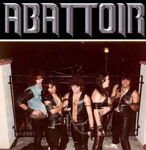 Abattoir Heavy Metal LegendsKAM9800