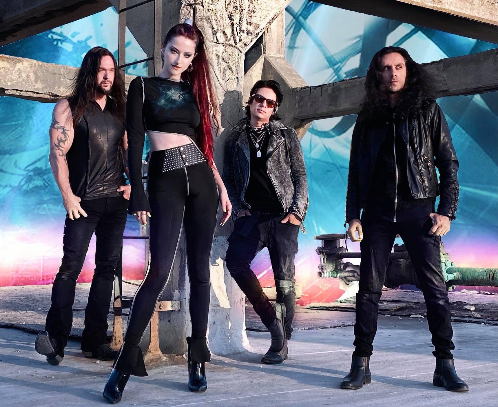 Edge of Paradise Heavy Metal LegendsKAM7162021