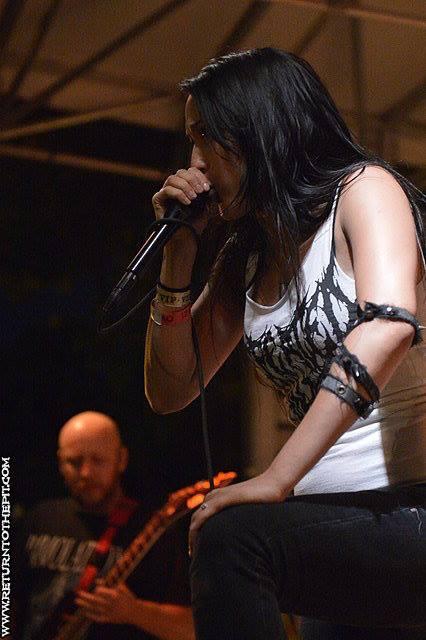 Mallika Sundarmurthy The Greatest Death Metal Vocalist of all-time